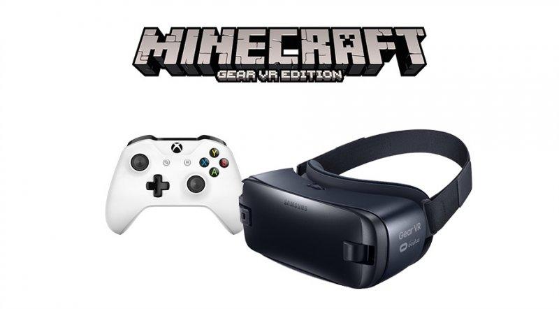 Il supporto per il controller di Xbox One si estende anche a Samsung Gear VR