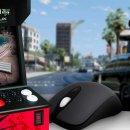 Grand Theft Auto V Redux - Sala giochi