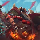 Battlerite conquista la vetta della classifica settimanale di Steam