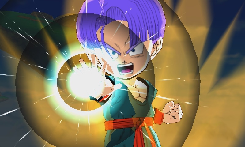 E se Goku fosse un pokémon?