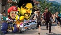 Matteo contro tutti: Mario Kart 8 - La sfida con Vincenzo