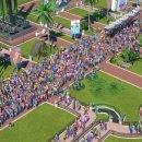 Planet Coaster - Un incidente nel parco!