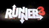 Runner3 - Il teaser trailer