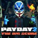 Payday 2: The Big Score arriverà nei negozi il 30 settembre