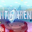 LEGO Dimensions - Trailer Battle Arena