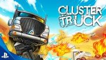 Clustertruck - Trailer d'annuncio