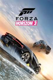 Forza Horizon 3 per PC Windows