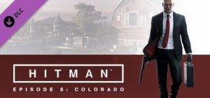 Hitman - Episodio 5: Colorado per PC Windows
