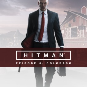 Hitman - Episodio 5: Colorado per PlayStation 4