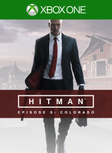 Hitman - Episodio 5: Colorado per Xbox One