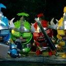 Il nuovo trailer di Super Dungeon Bros annuncia la data di lancio del gioco