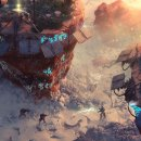 Il gameplay di Wasteland 3 si mostra per la prima volta in video