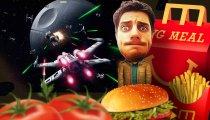 A Pranzo con Star Wars: Battlefront - Morte Nera