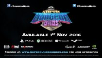 Super Dungeon Bros - Trailer con la data di lancio