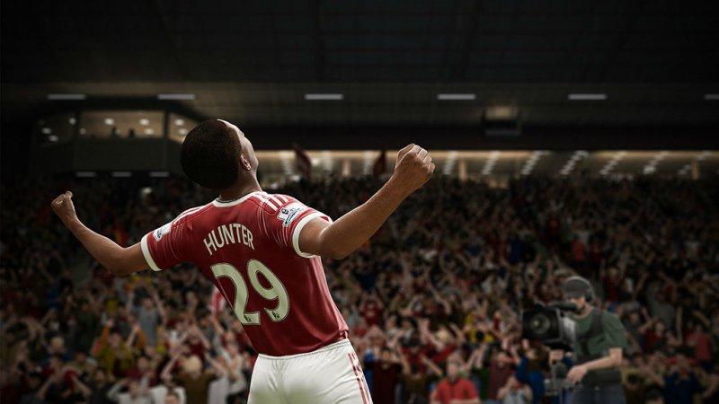 FIFA 17 sarà giocabile gratuitamente durante il prossimo weekend