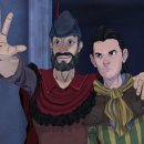Disponibile King's Quest - Chapter 4: Snow Place Like Home