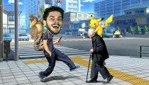 A caccia di Pokémon per le strade di Tokyo