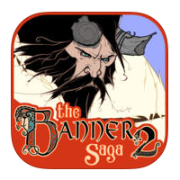 The Banner Saga 2 per iPhone