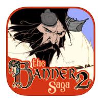 The Banner Saga 2 per iPad