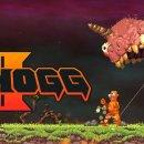 Nidhogg 2 arriva su PlayStation 4 e si mostra in video