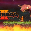 Nidhogg 2 si mostra in un lungo gameplay all'E3 2017