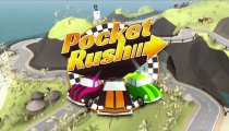 Pocket Rush - Trailer di lancio