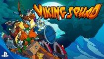 Viking Squad - Trailer di lancio