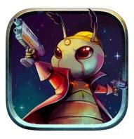 Bounty Stars per iPad