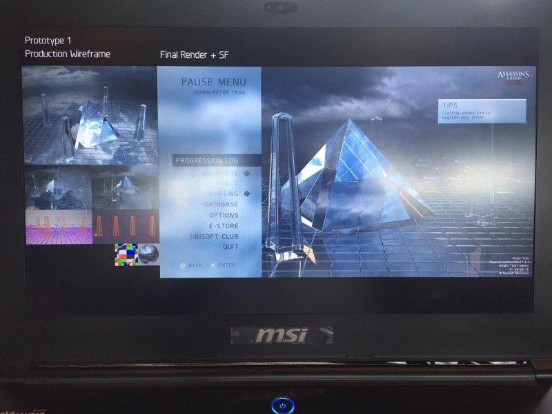 Trapelata immagine del prossimo Assassin's Creed, si intitolerà Empire?