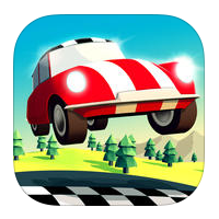 Pocket Rush per iPad