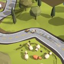 Lo studio italiano RedBit Games ha lanciato Pocket Rush, un racing game per piattaforme mobile