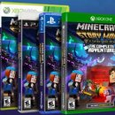 Un trailer di lancio per Minecraft: Story Mode - The Complete Adventure