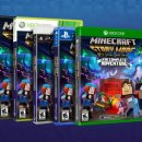 Minecraft: Story Mode - The Complete Adventure sarà disponibile in versione retail a partire da ottobre