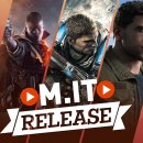 Multiplayer.it Release - Ottobre 2016