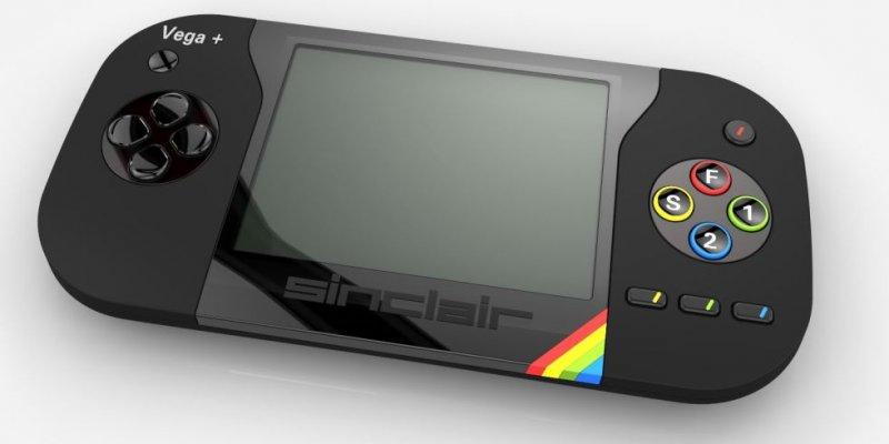 Lo ZX Spectrum Vega+ non solo è vivo e vegeto, ma ha anche una data d'uscita
