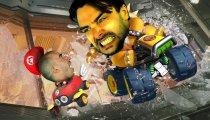Matteo contro tutti: Mario Kart 8 - La sfida con Pierpaolo