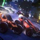 Mantis Burn Racing gira a 4K nativi e 60 frame al secondo su PlayStation 4 Pro