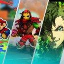 Nintendo Release - Ottobre 2016