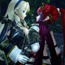 L'amore al tempo dei Servan in Nights of Azure 2