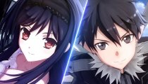 Accel World Vs. Sword Art Online: Millennium Twilight - Trailer d'annuncio