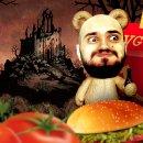 Oggi andiamo a pranzo con Emanuele Gregori e Darkest Dungeon