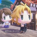 World of Final Fantasy è adesso disponibile su Steam
