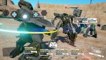 Dual Gear - Trailer gameplay modalità Skirmish