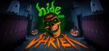 Hide and Shriek per PC Windows