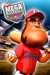 Super Mega Baseball: Extra Innings per Xbox One