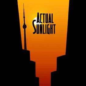 Actual Sunlight per PlayStation Vita