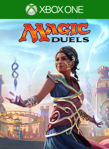 Magic Duels: Kaladesh per Xbox One