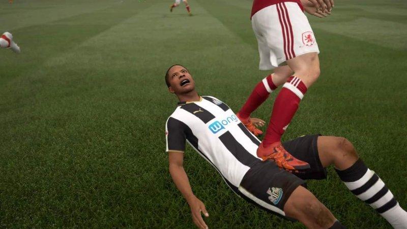La Gente Mormora - FIFA 17