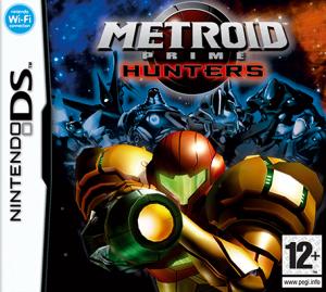 Metroid Prime: Hunters per Nintendo Wii U