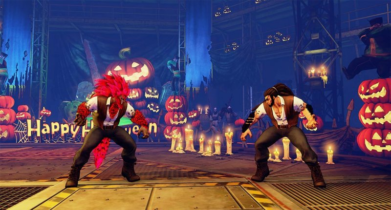 Capcom ha in programma di supportare Street Fighter V fino al 2020